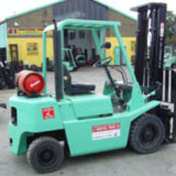Hyster H2.00XL 1